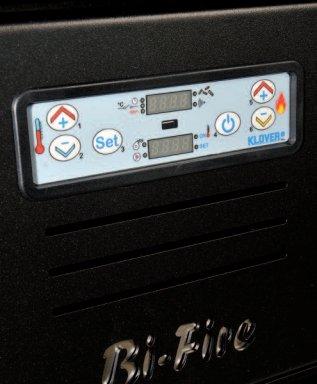Centralina elettronica Klover Bi-fire